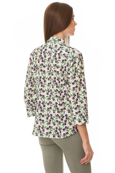 Блуза Gabriela 4459