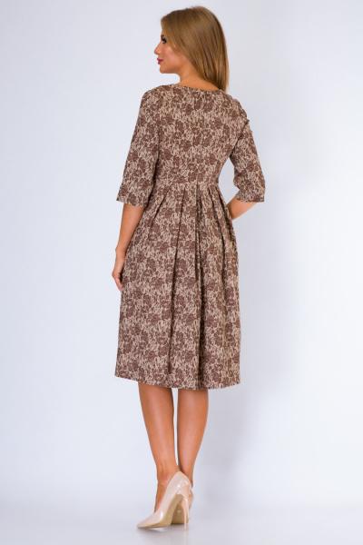 Платье Gabriela 5335