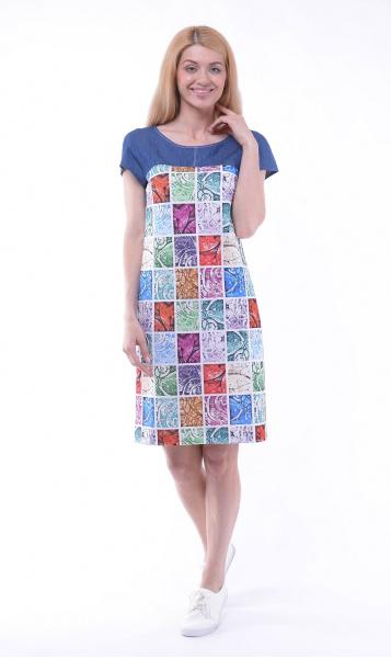 02705010-4 Платье
