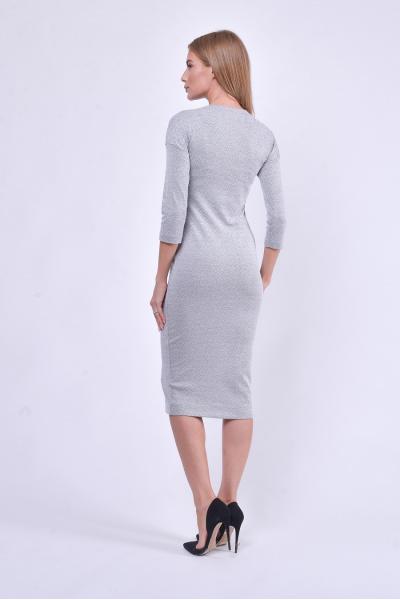 02743010-3 Платье