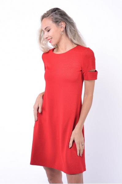 02744010-1 Платье