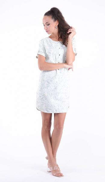 02762010-4 Платье