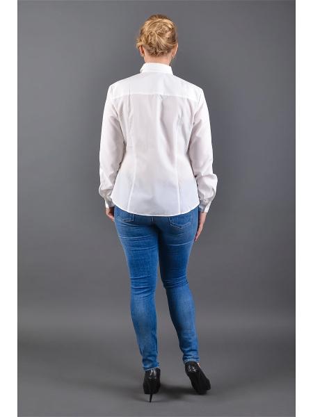 4421 Блузка женская