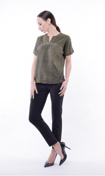 4476-1 Блуза женская