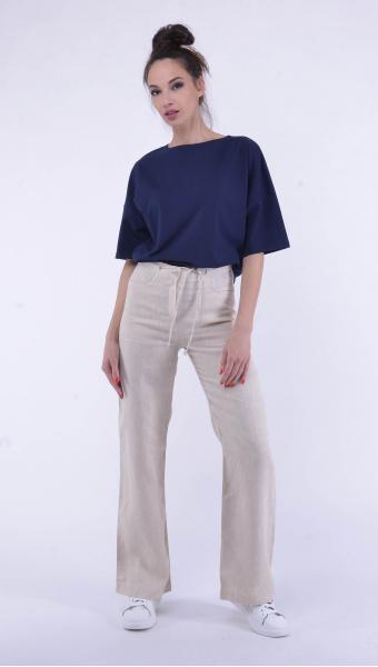 4510-7 Блузка-футболка