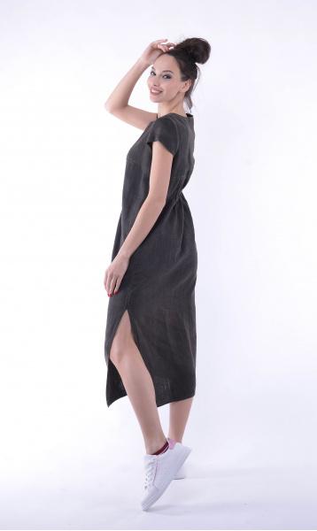 5169-641 Платье женское варёное