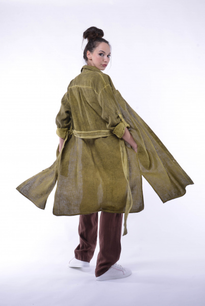 5366-4 Платье женское