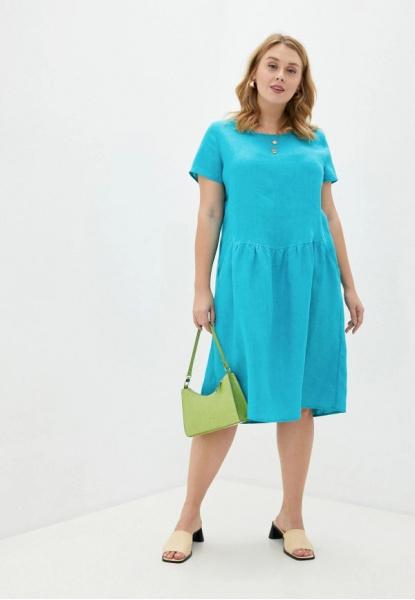 5368-55  Платье женское