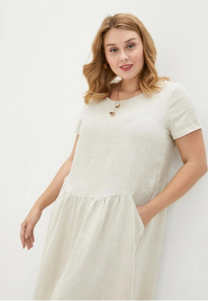 5368  Платье женское