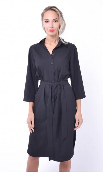 5386-0 Платье рубашка