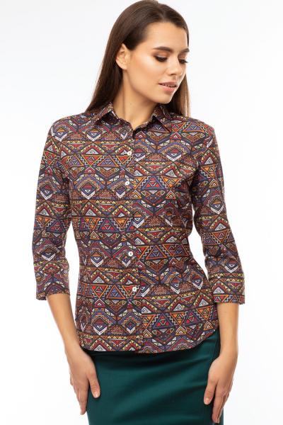 Блуза Gabriela 4463