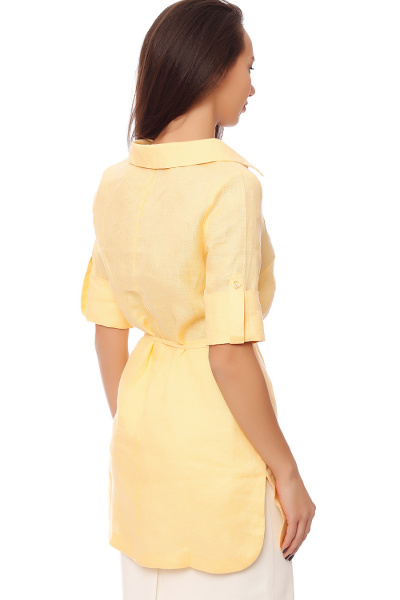 Блузки оптом 4406-4