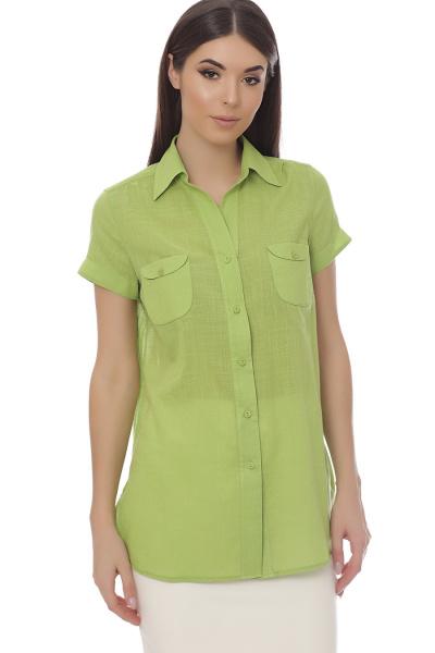 Блузки оптом 4418-1