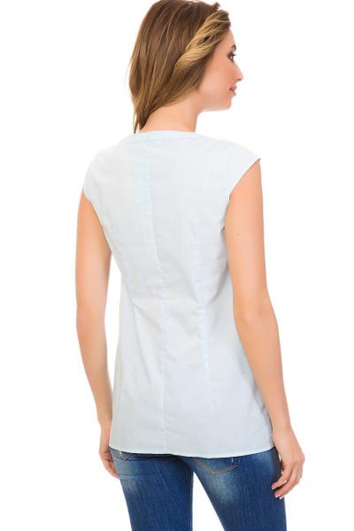 Блузки оптом 4430-52