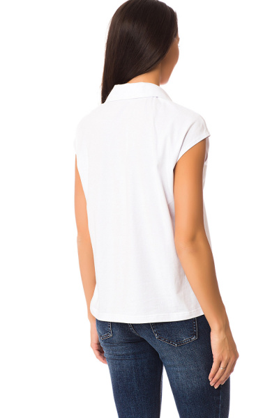 Блуза Gabriela 4435-01