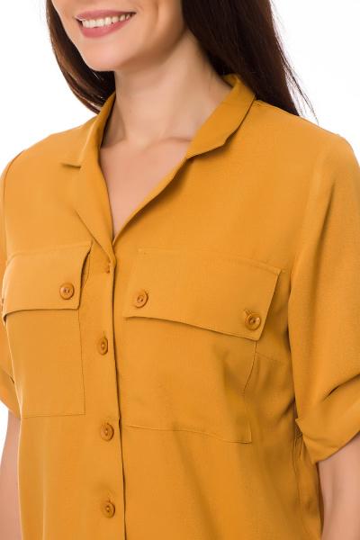 Блузки оптом 4449-4