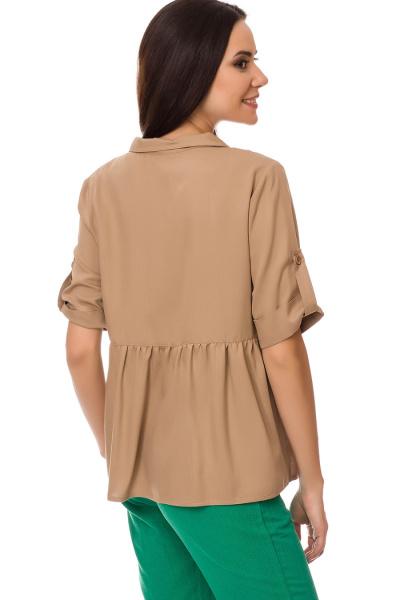 Блузки оптом 4449-2