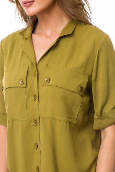 Блузки оптом 4449-1