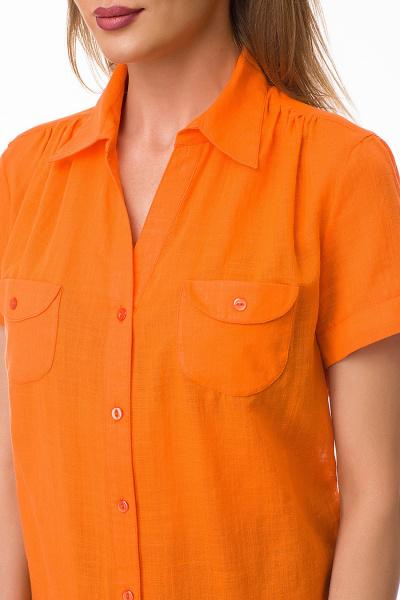Блуза Gabriela 4418-49