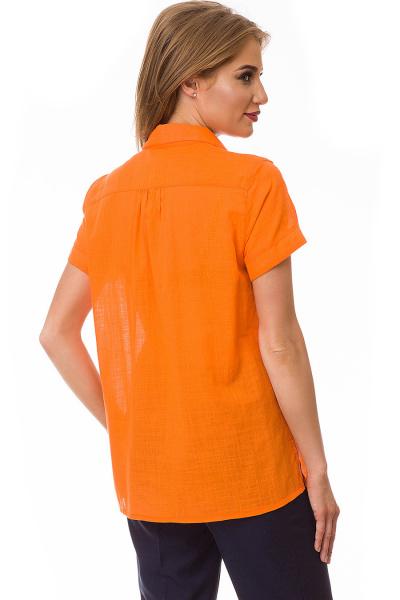 Блузки оптом  4418-49