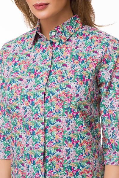 Блузки оптом 4454-1