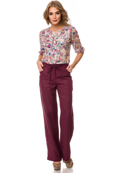Женские брюки оптом 288-96