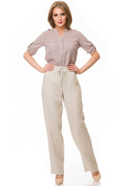 Женские брюки оптом 3123