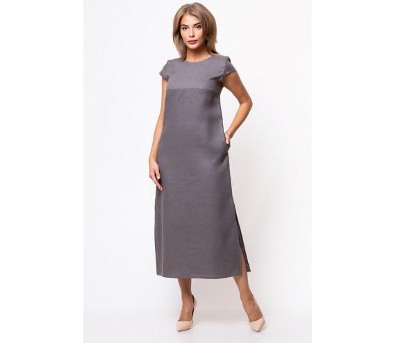 Платья из льна оптом