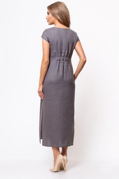 Льняные платья и сарафаны оптом