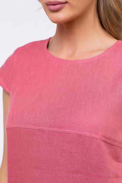 Льняные платья оптом 5169-95