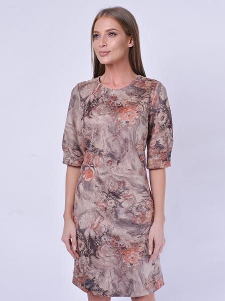 Платье 5356