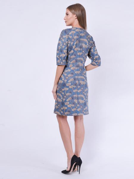 Платье 5356-5