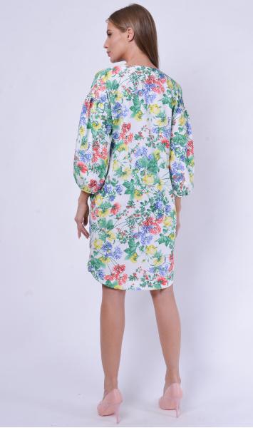 Платье 5357