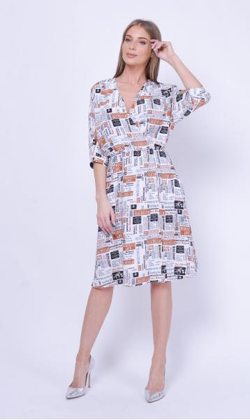 Платье Gabriela 5358-2