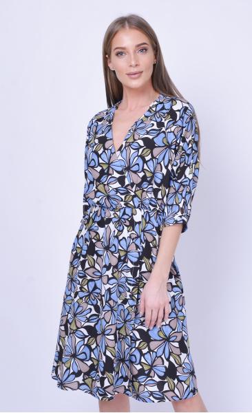 Платье 5358-5