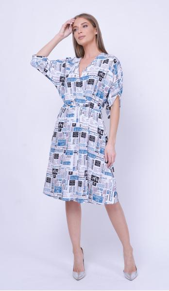 Платье Gabriela 5358-7