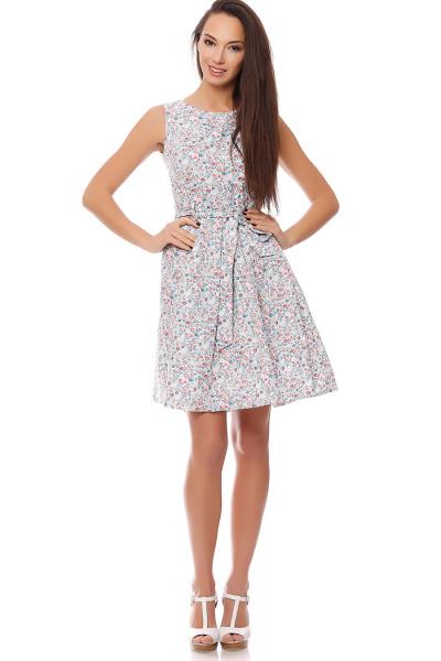 Хлопковые платья оптом 5264