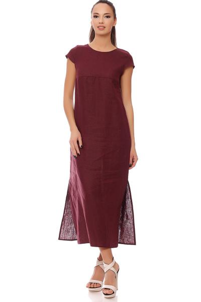 Льняные платья оптом 5169-57