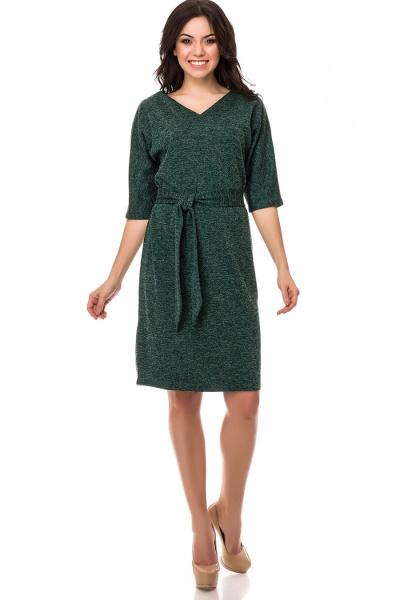 Трикотажные платья оптом